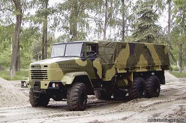Озброєння збройних сил україни